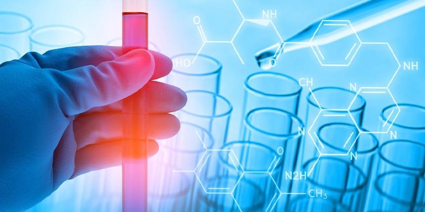 Химические реагенты для очистки воды